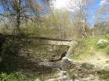 γεφυρακι δριστελες