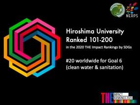 HU THE SDG ranking 2020