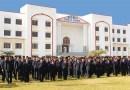 राजस्थान के गोयनका पब्लिक स्कूल का प्रतिनिधिमंडल तेजपुर में