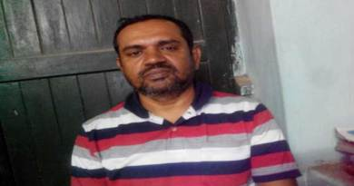 सिलापथार कांड - सुबोध विश्वास गिरफ्तार
