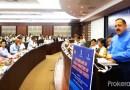 गुवाहाटी में पूर्वोत्तर राज्यों के स्वास्थ्य मंत्रियों का सम्मेलन, डॉ. जितेंद्र सिंह ने किया संबोधित