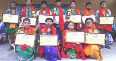 आब्सू का कमल कुमार ब्रह्म देरहासत पुरस्कार