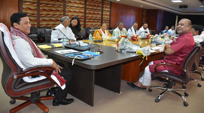 ओबीसी-चाय जनजाति का मेडिकल कॉलेज कोटा बढ़ा