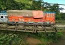 बराक पुल टूटा, देश के अन्य हिस्सों से कटा मणिपुर का संपर्क