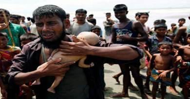 रोहिंग्या संकट: भारत-म्यांमार सीमा पर सुरक्षा बढ़ाई गई