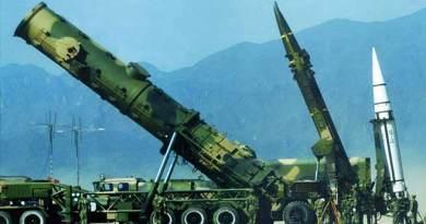 चीन ने बनाया अत्याधुनिक मिसाइल, दुनिया का हर देश निशाने पर