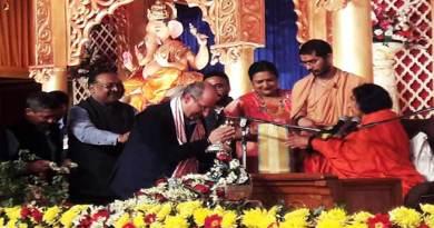 श्रीराम कथा ज्ञान यज्ञ, दिन-6; श्रीराम कथा को आत्मसात करने के लिए शांत चित्त जरूरी- साध्वी ऋतम्भरा
