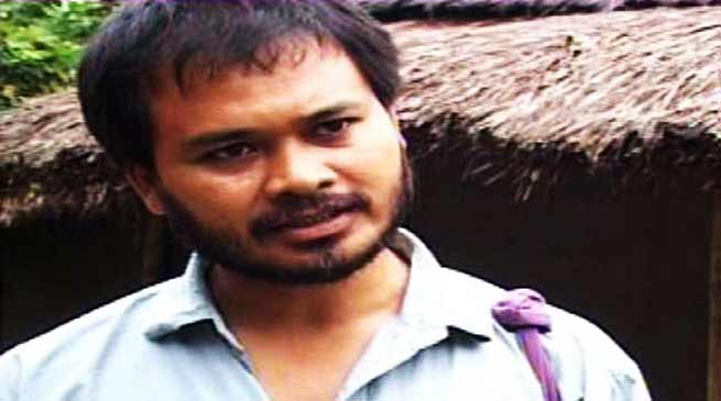 असम: अखिल गोगोई ने दी नागरिकता विधेयक के खिलाफ आंदोलन की धमकी