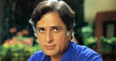 फ़िल्म अभिनेता, निर्माता और निर्देशक शशि कपूर का निधन