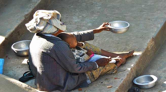 असम: पूर्वोत्तर के राज्यों में असम में भिकारी सबसे अधिक 22116