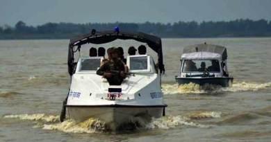 असम-बांग्लादेश सीमा पर स्मार्ट फेंस से निगरानी