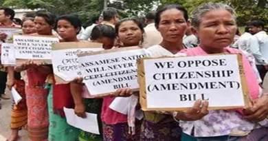 नागरिकता संशोधन विधेयक को ले कर गरमा रही है असम की राजनीती