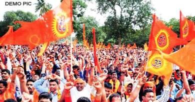 असम: विहिप, बजरंग दल के सदस्यों ने दिया इस्तीफा, 2019 में BJPके खिलाफ करेंगे प्रचार