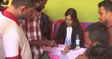 असम: पहली ट्रांसजेंडर न्यायाधीश स्वाति बरुआ ने शुरू की काम काज