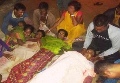 असम: संदिग्ध ULFA उग्रवादियों द्वारा 5 युवकों की हत्या, ममता बनर्जी ने कहा NRC से जुड़ी है हत्या