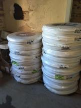 Uponor PEX delivery - Niagara City Lofts