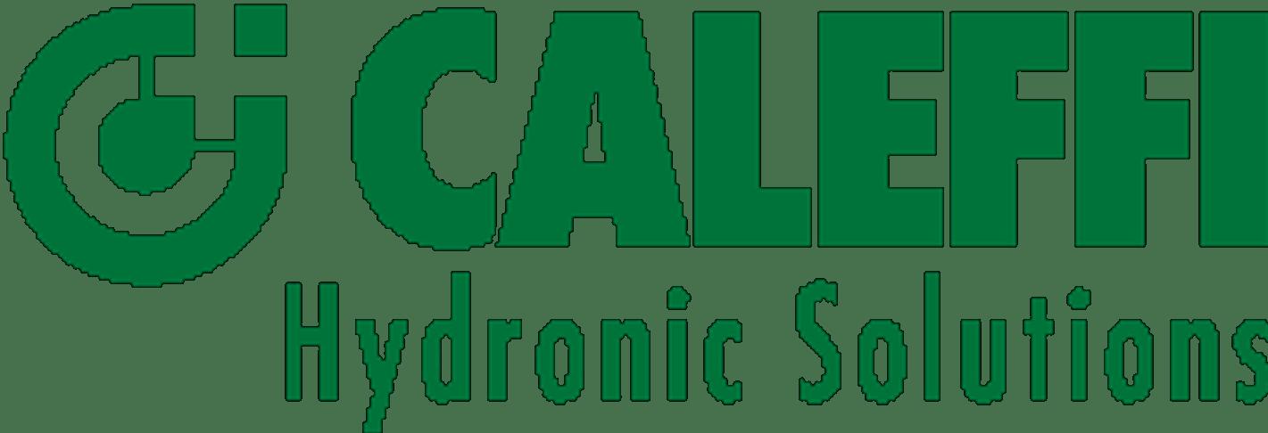 Caleffi Hydronic Solutions Logo