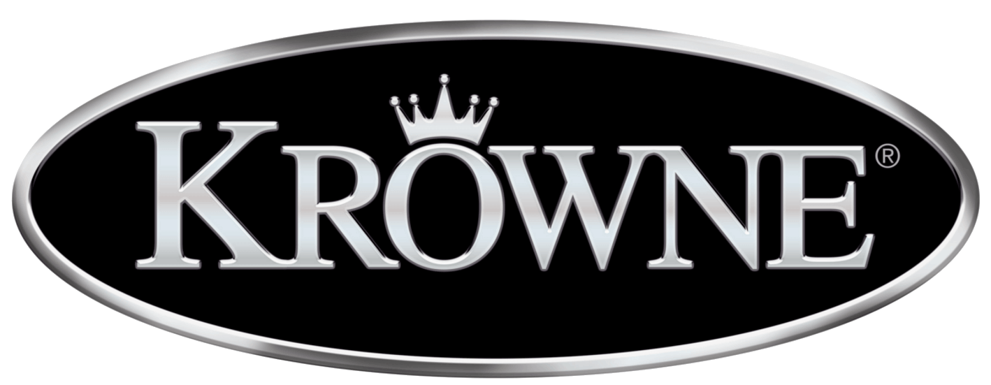 Krowne Logo Transparent background