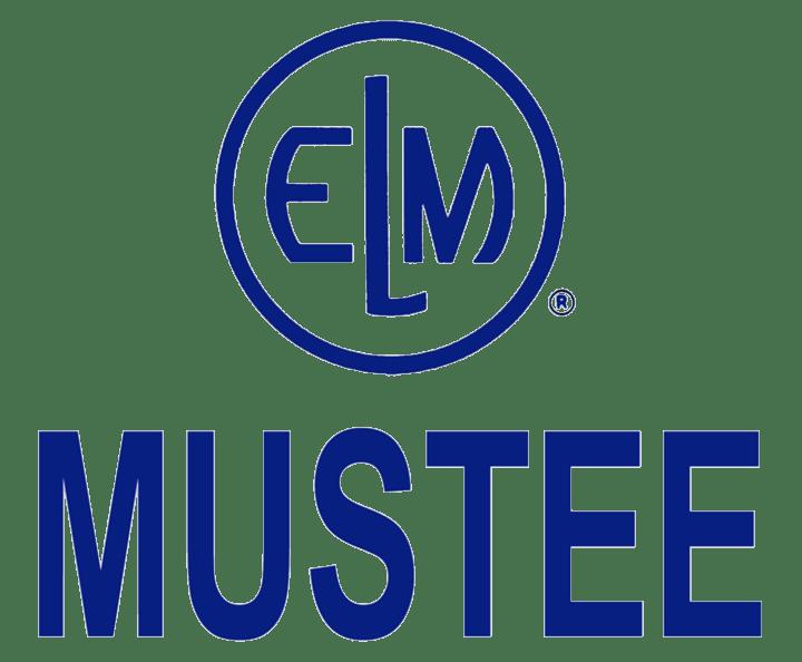 E.L. Mustee Logo