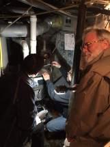 Wayne, Ted, NTI Boiler Repair