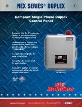 Nex Series Duplex Front