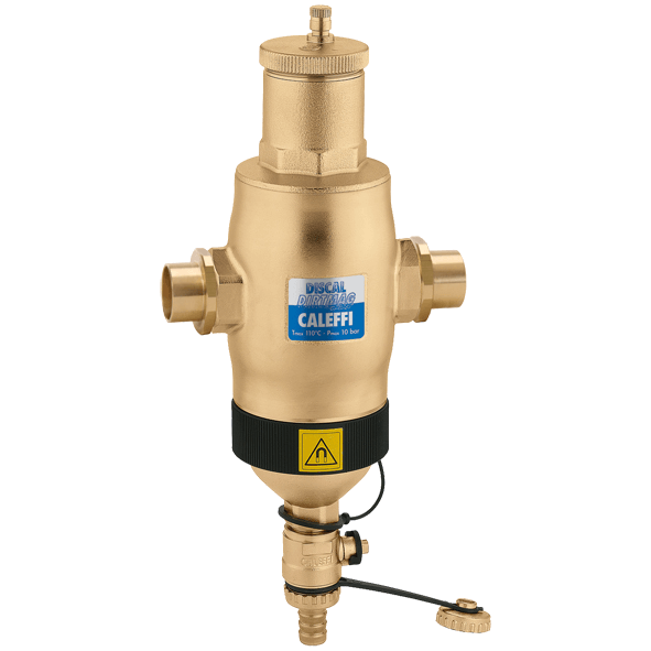 Product picture of a Caleffi Discal Dirtmag