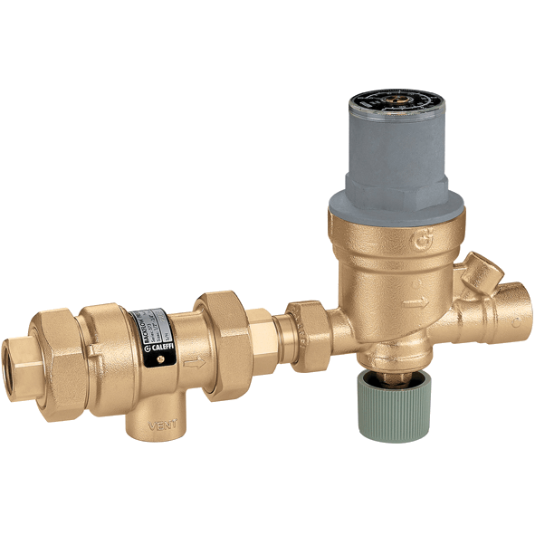 Product Picture of a Caleffi Fastfill Valve