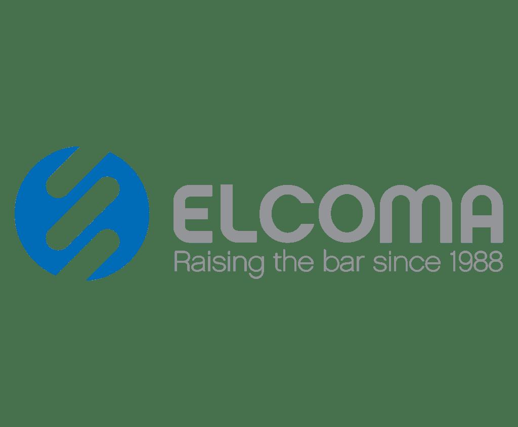 Elcoma Logo