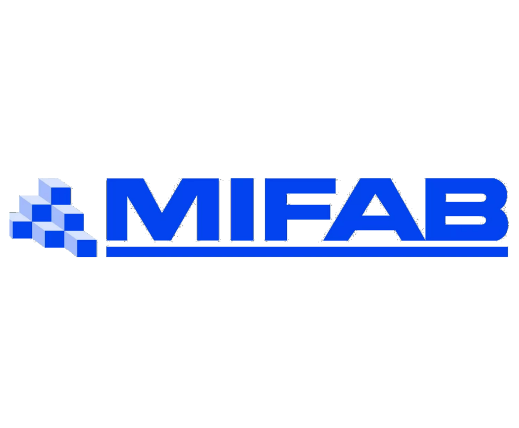 Mifab logo