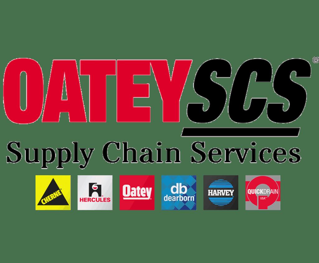Oatey SCS logo