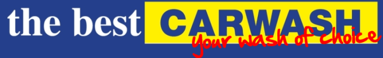 The Best Carwash logo