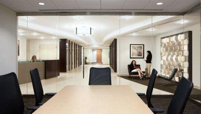 Ballston office