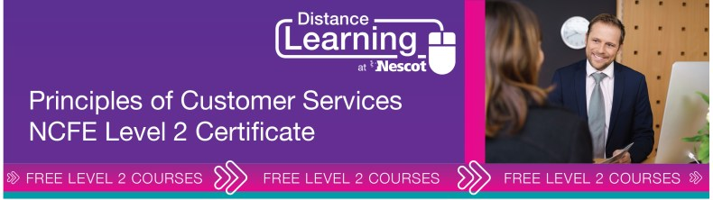00762_Distance_Learning_Course_Sheet_Level_2_Customer_Service_AW