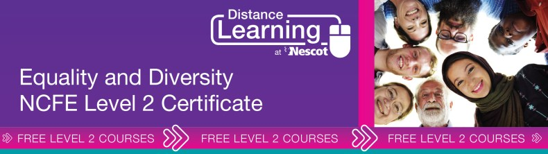 00762_Distance_Learning_Course_Sheet_Level_2_Equality_Diversity_AW