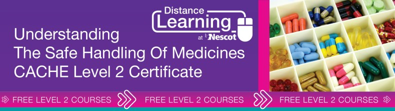 00762_Distance_Learning_Course_Sheet_Level_2_Understanding_The_Safe_Handling_Of_Medicines_AW