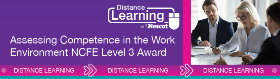 00762_Distance_Learning_Course_Sheet_Level_3_Assessing_Competence_In_Work_Environment_AW