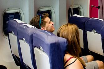 aircraft cabin mockup 3