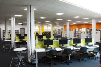 library 5