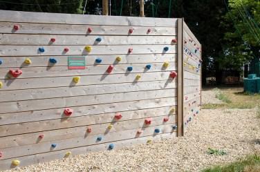 sporting climbing frame contemporary