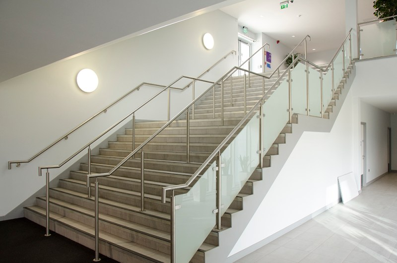 nescot filming location epsom surrey stairs modern