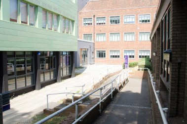 Film location nescot ewell epsom college