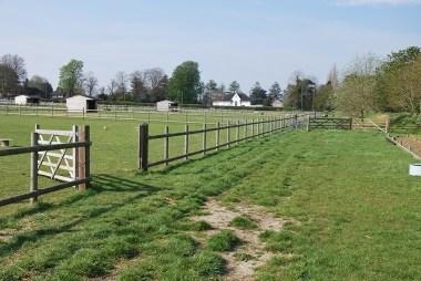 nescot film location ewell epsom surrey farm