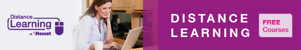 Nescot Distance Learning