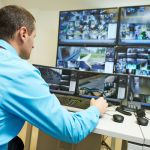 Corporate Campus Security PA NJ DE