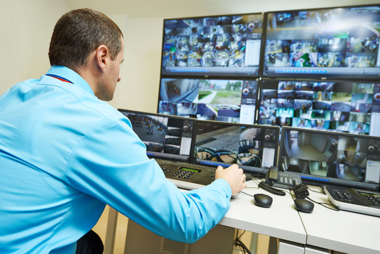 Video Monitoring Services PA NJ DE