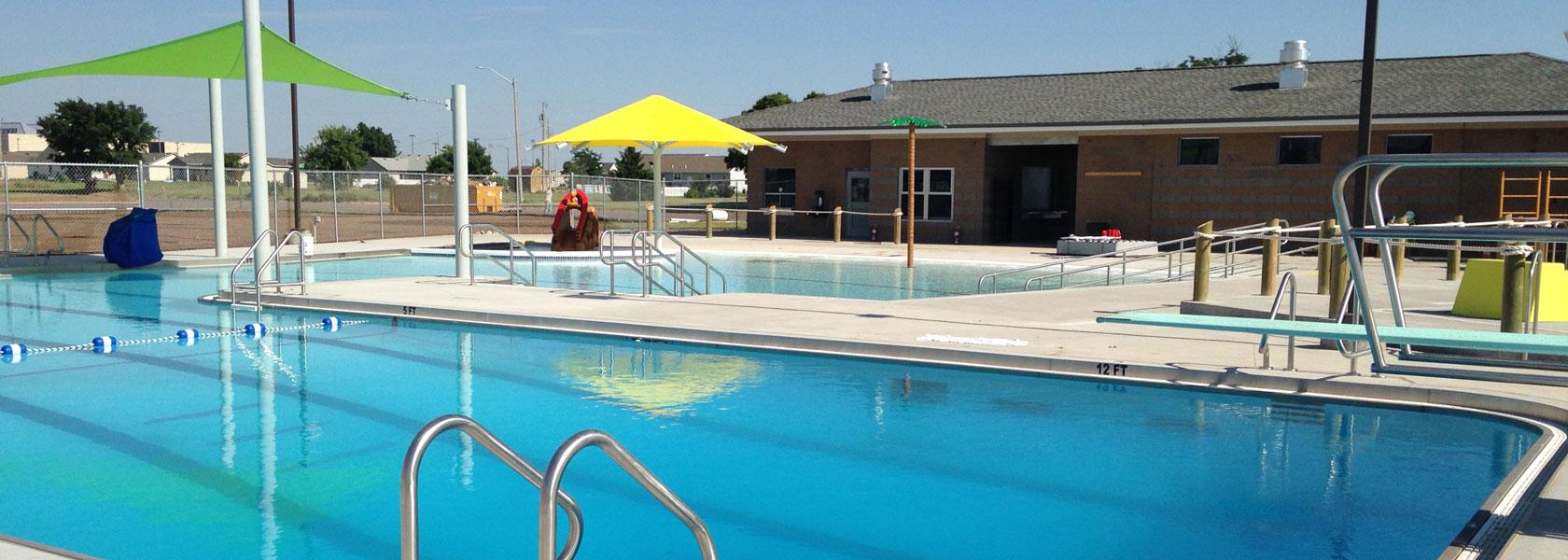 Municipal Pool and Recreation Area Security PA NJ DE