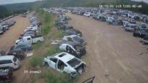 Wireless Cameras Salvage Yard Video Surveillance PA NJ DE