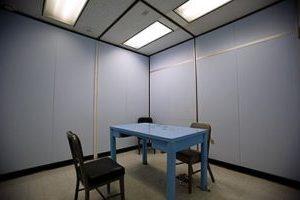 Police Interview Room Recording PA NJ DE