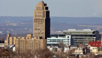 Video Surveillance Security System Installation Allentown PA NJ DE