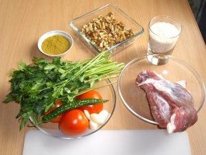 Харчо, пошаговый рецепт с фото